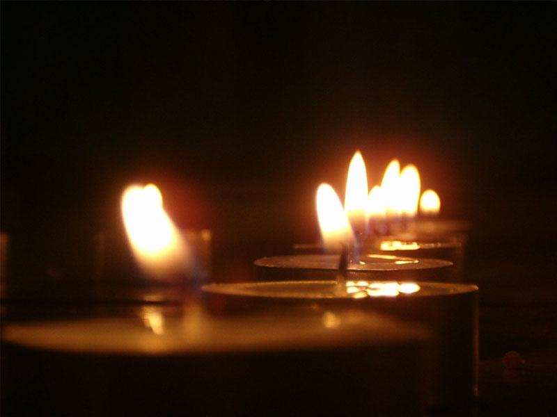 λευκο κερι