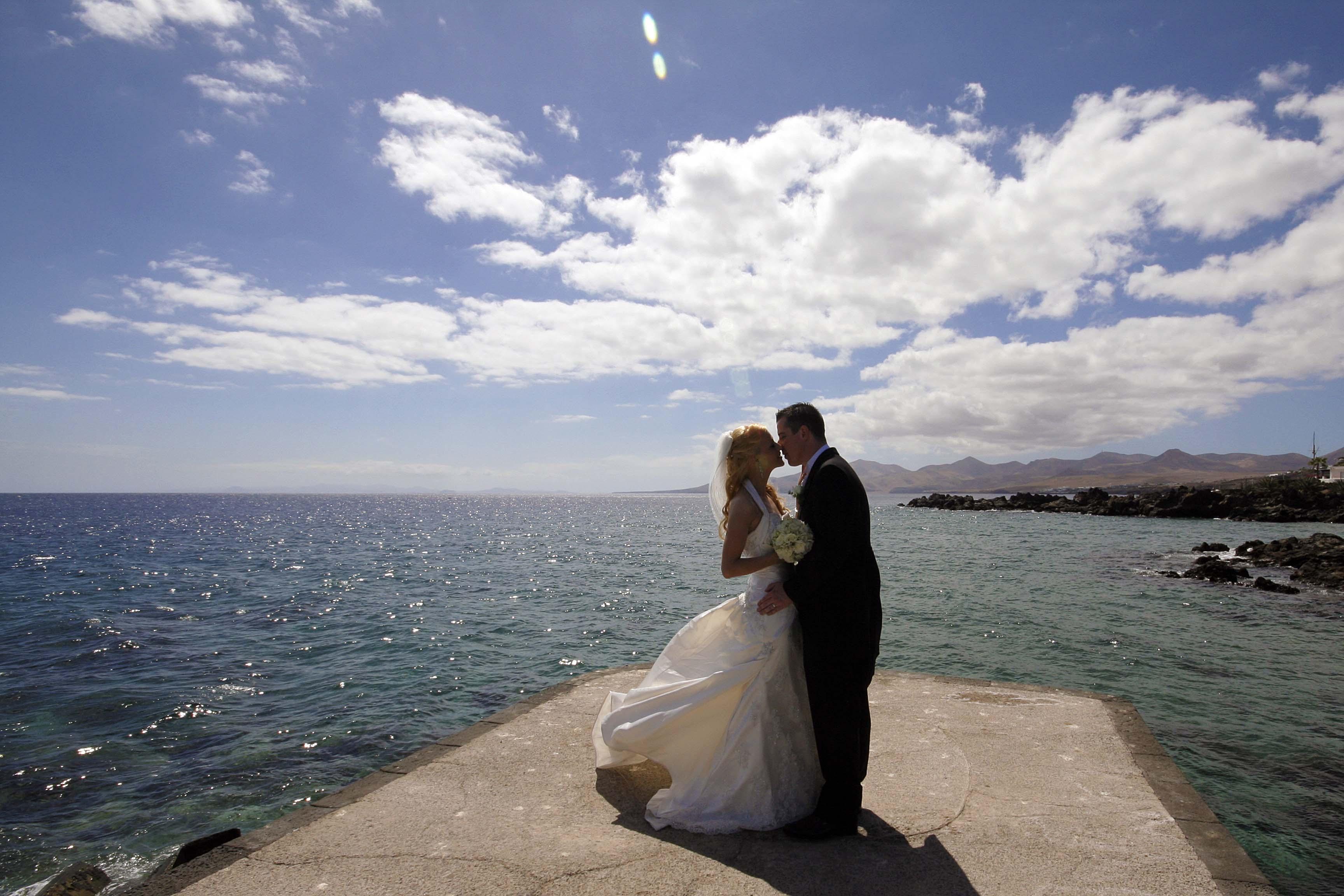 Fenix.gr - Δεξίωση γάμου - Γάμος Θάλλασα