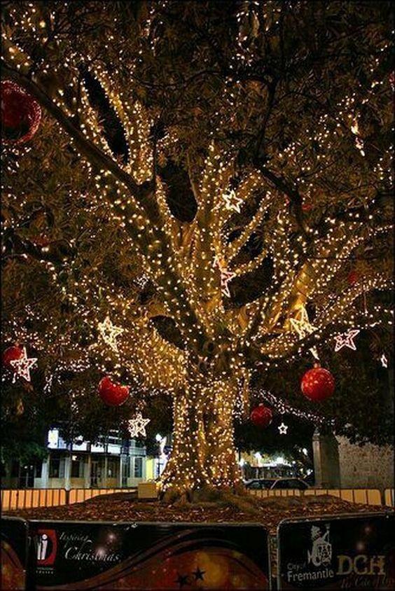 χριστουγεννιατικη διακοσμηση δεντρων